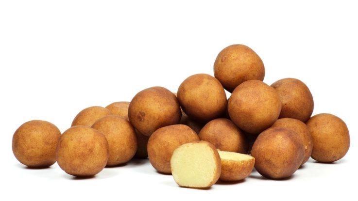 Recept na marcipánové brambory
